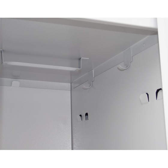 Шкафы металлические ШОМ 6/180 (6/240)