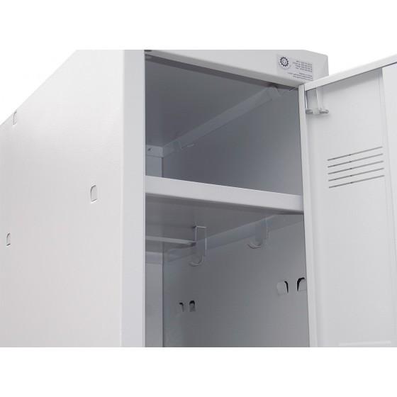 Шкафы металлические ШОМ 10/300 (10/400)
