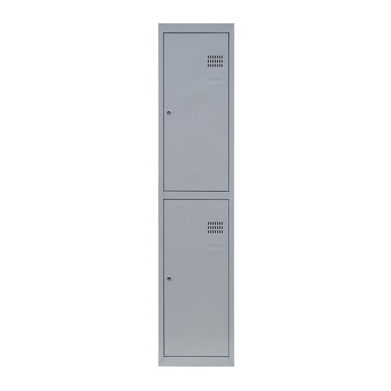 Metal wardrobes SOM 2/30 (2/40)