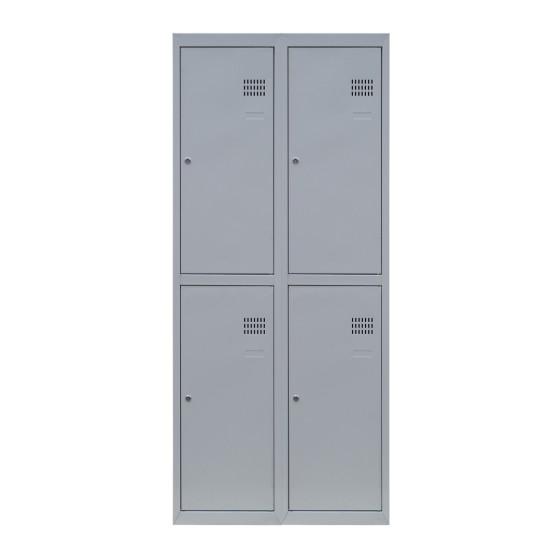 Metal wardrobes SOM 4/60 (4/80)