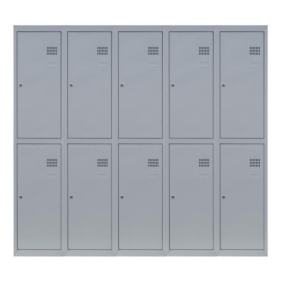 Шкафы металлические ШОМ 10/150 (10/200)