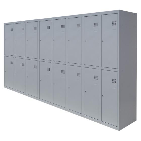 Шафи металеві ШОМ 16/240 (16/320)