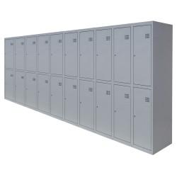 Шкафы металлические ШОМ 20/300 (20/400)