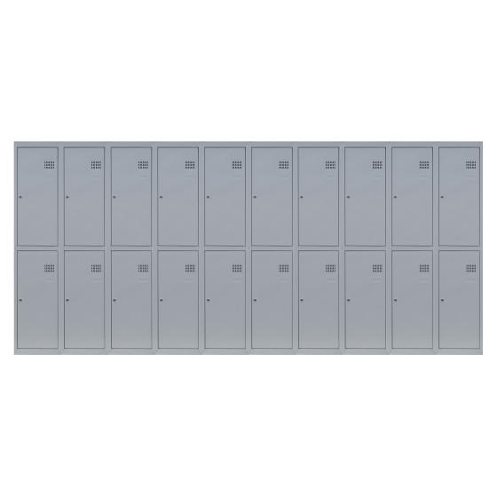 Шафи металеві ШОМ 20/300 (20/400)