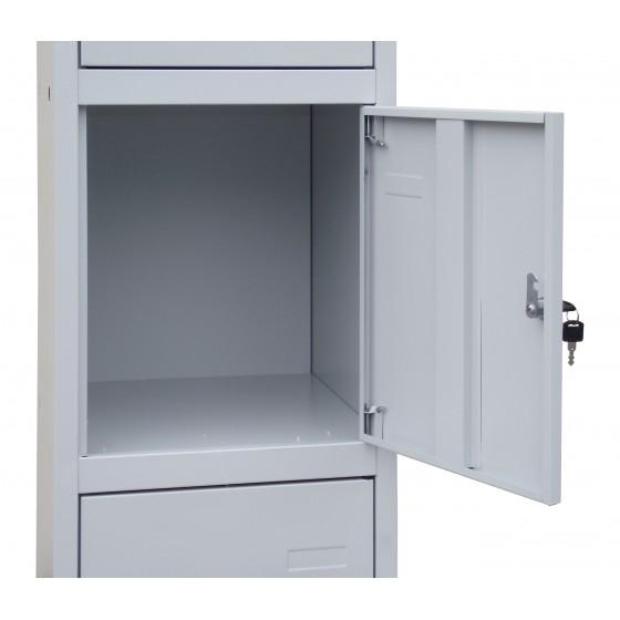 Storage chambers metal KSM 20/150 (20/200)