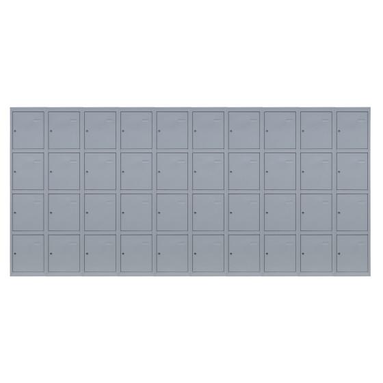 Storage chambers metal KSM 40/300 (40/400)