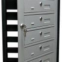 Mailbox multifamily YP - front view