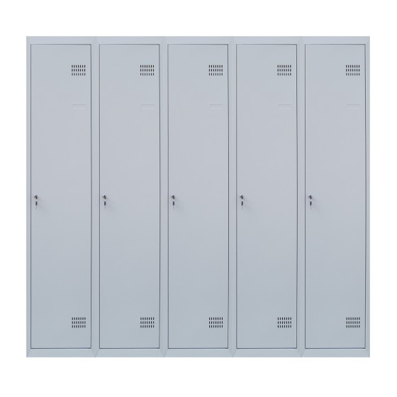 Cases for clothes with a SOM-P 5/200 with partition