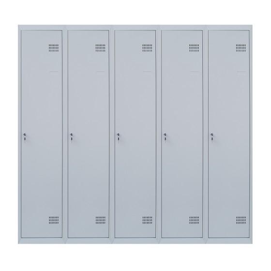 Шкафы металлические ШОМ 5/150 (5/200)