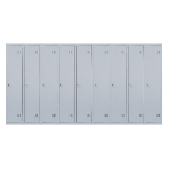 Шкафы металлические ШОМ 9/270 (9/360)