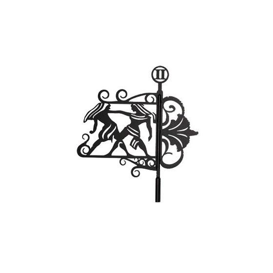 Вказівник вітру УВ-2 (845х450 мм), (420х200 мм)
