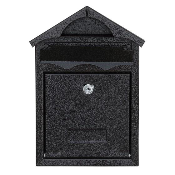 Скринька поштова індивідуальна ПС-02М