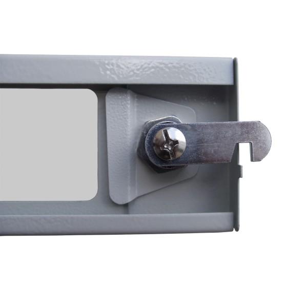 Ящик почтовый ЯП-Мв (с окошком)