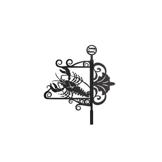 Указатель ветра УВ-25 (845х450 мм), (420х200 мм)