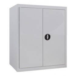 Accounting metal cabinet for documents SBM-1 (900x800x390)