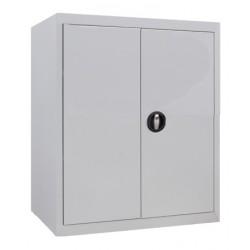 Бухгалтерский металлический шкаф для документов ШБМ-1 (900x800x390)