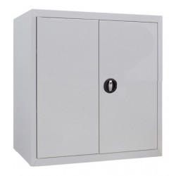 Accounting metal cabinet for documents SBM-1 (900x900x390)