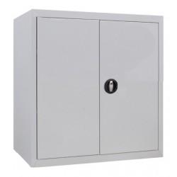 Бухгалтерська металева шафа для документів ШБМ-1 (900x900x390)