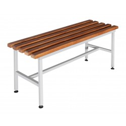 Dressing room bench without hanger (LG-1-1000)
