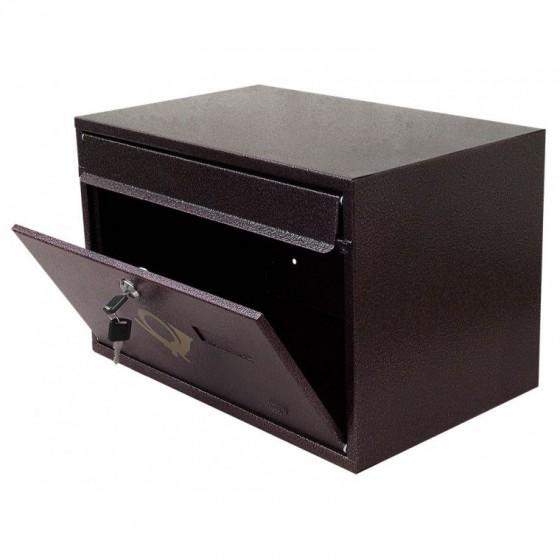Post office box SP-06