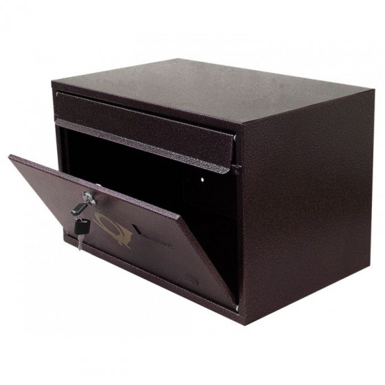 Скринька поштова офісна СП-06