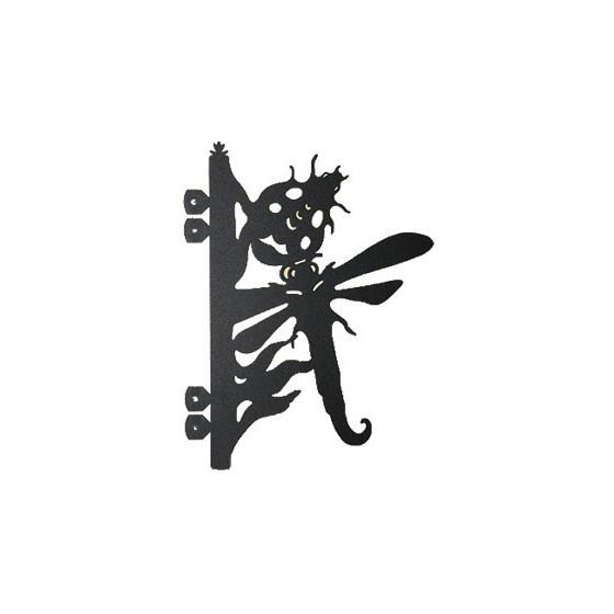 Кронштейн для квітів КЦ-1 (327х251 мм)