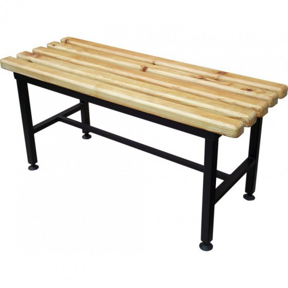 LG1 bench for two persons 470х1000х350