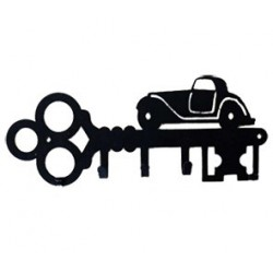 Ключниця настінна КН-1