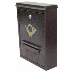 Скринька поштова індивідуальна СП-08