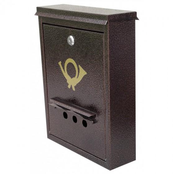 Ящик почтовый индивидуальный СП-08