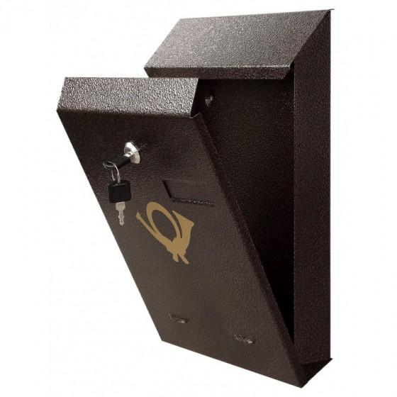 Скринька поштова індивідуальна СП-01