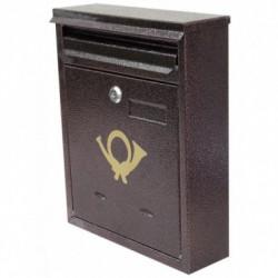 Mailbox individual SP-10