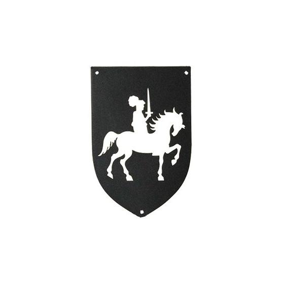 Медальон М-5 (300х200х0,8 мм)