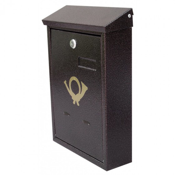 Mailbox individual SP-11
