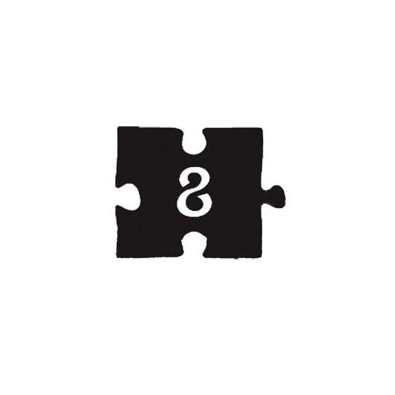 Checklist puzzle NDP-8 (60х45 mm)