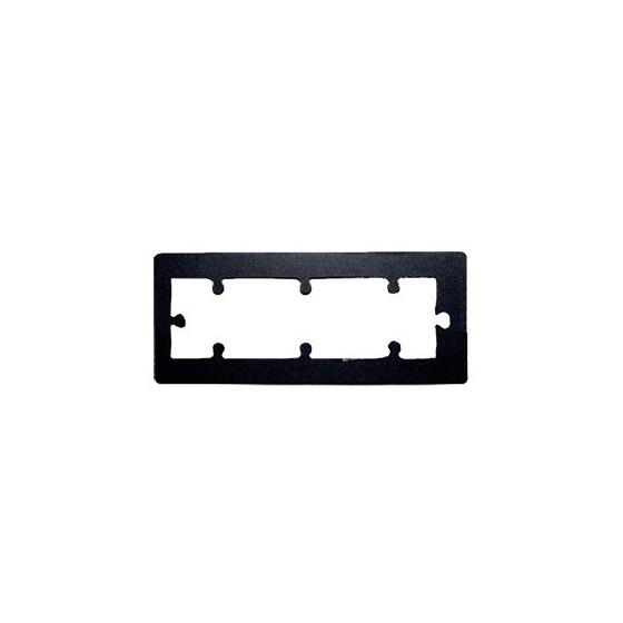 Frame for license plates NDR-2