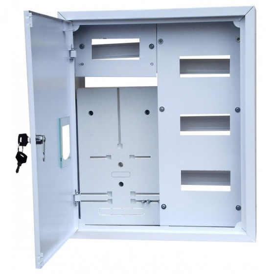 Electric Boxes External SZ-24.1