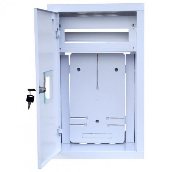Електроящик внутрішній ШВ-12.1