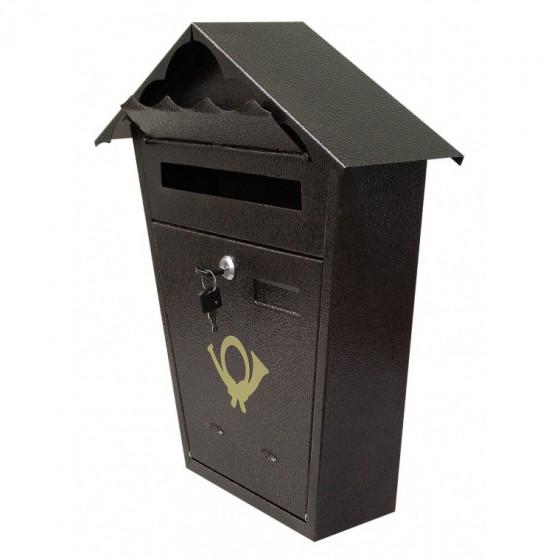 Скринька поштова індивідуальна СП-13