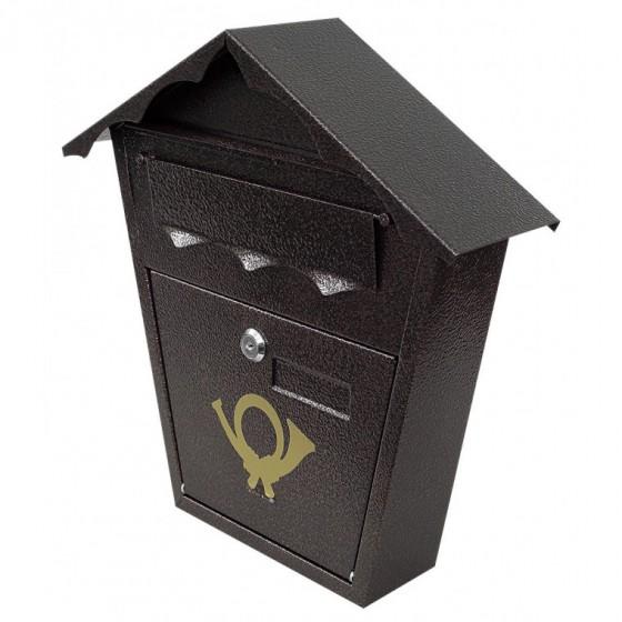 Mailbox individual SP-02