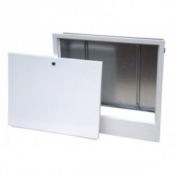 Collector cabinets for internal installation