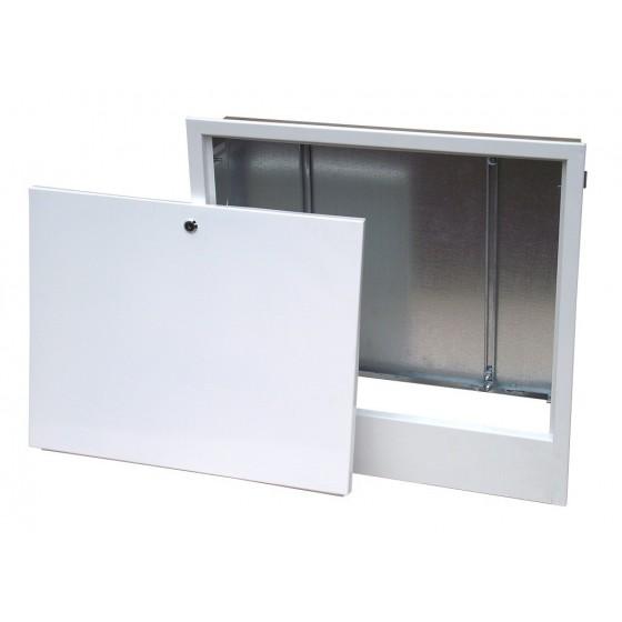 Шкафы коллекторные для внутреннего монтажа