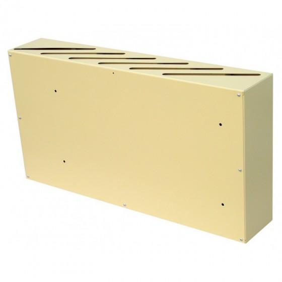 Щілинні багатоквартирні поштові скриньки (ЯП-А) - задня стінка