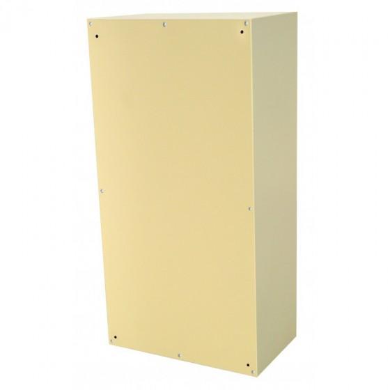 Задня стінка для поштової скриньки багатоквартирної