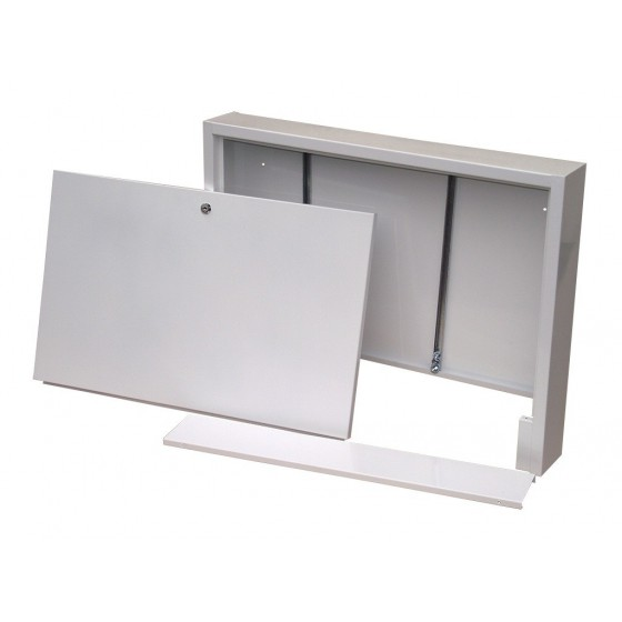 Collector cases for external installation