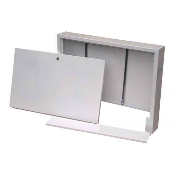 Шкафы коллекторные для наружного монтажа