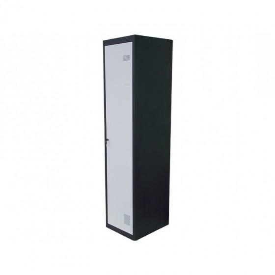 Шкафы для одежды металлические с перегородкой (ШОМ-П)