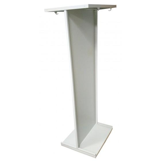 Перегородка с полочками для шкафов ШОМ-1-40