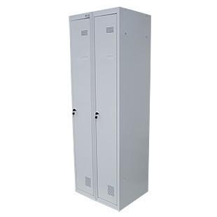 Шкафы металлические