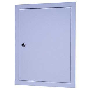 Auditing doors